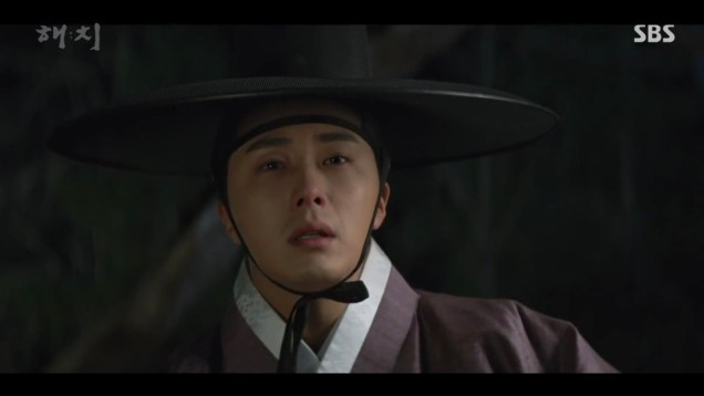 2019 2 19 Jung Il-woo in Episode 12. 54