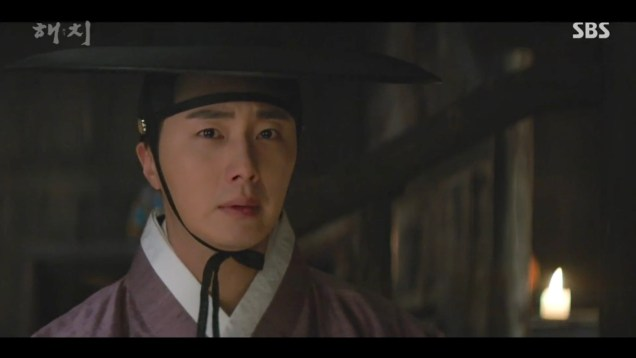 2019 2 19 Jung Il-woo in Episode 12. 59