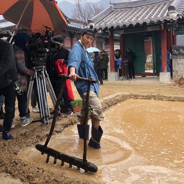 2019 2 19 Jung Il-woo in Episode 12. Website Photos. Cr. SBS 5