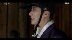 2019 3 11 Jung Il-woo in Haechi Episode 9. 39
