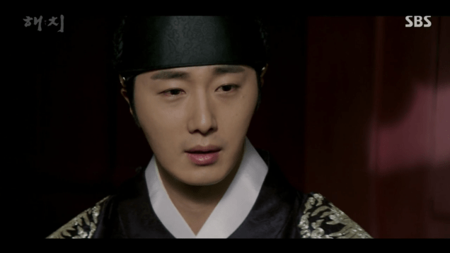 2019 3 11 Jung Il-woo in Haechi Episode 9. 47