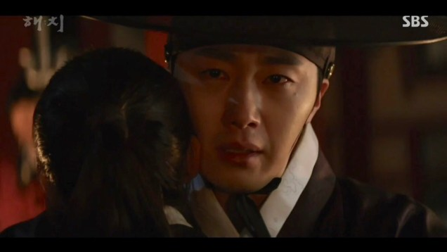 2019 3 12 Jung Il-woo in Haechi Episode 10. 24
