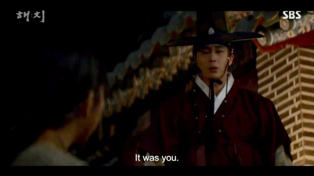 2019 3 12 Jung Il-woo in Haechi Episode 10. 73
