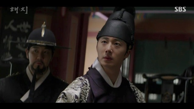 2019 3 12 Jung Il-woo in Haechi Episode 10. 98