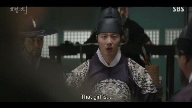 2019 3 12 Jung Il-woo in Haechi Episode 10. 99