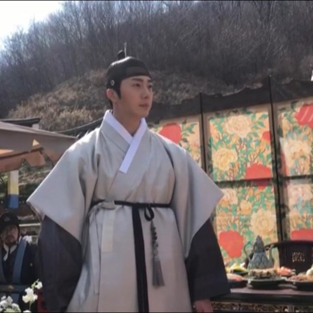 2019 3 18. Jung Il-woo in Haechi Episode 11. Cr. Jungilwoo-official.1.JPG