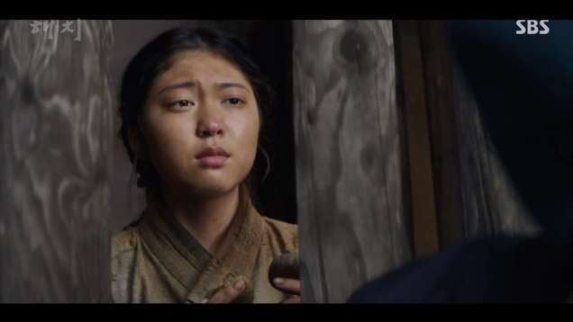 2019 3 18. Jung Il-woo in Haechi Episode 11. Cr. SBS 76