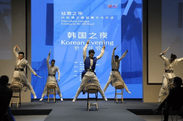 2019 3 29 Events of Korean Evening at the China National Silk Museum. 2.png