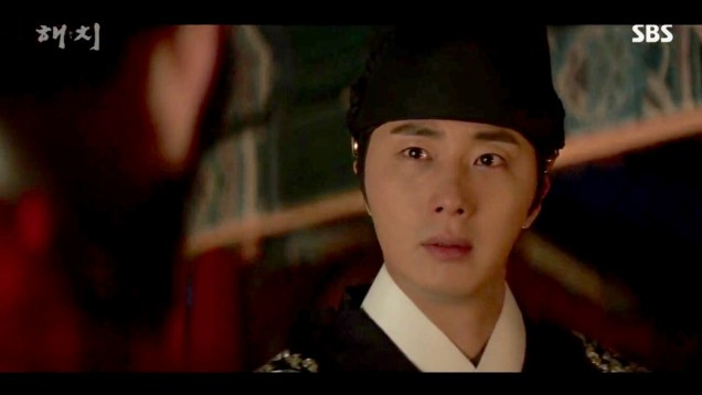 2019 3 31 Jung Il-woo in Haechi Episode 13 (25-26) 11