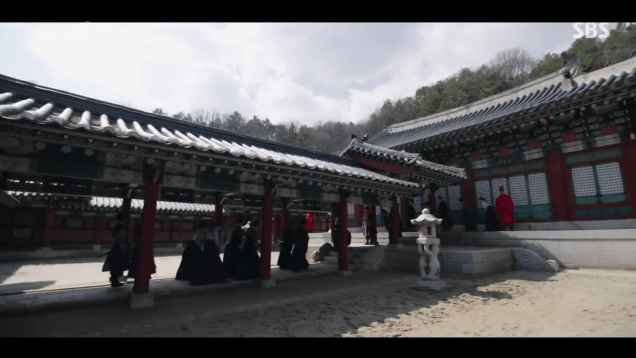 2019 3 31 Jung Il-woo in Haechi Episode 13 (25-26) 30