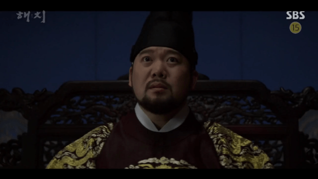 2019 3 31 Jung Il-woo in Haechi Episode 13 (25-26) 33