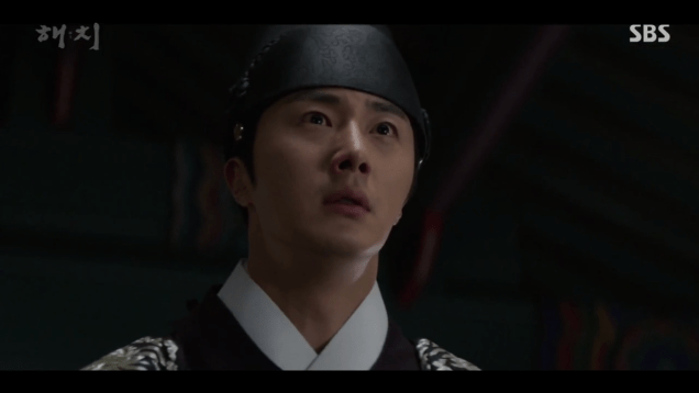 2019 3 31 Jung Il-woo in Haechi Episode 13 (25-26) 40