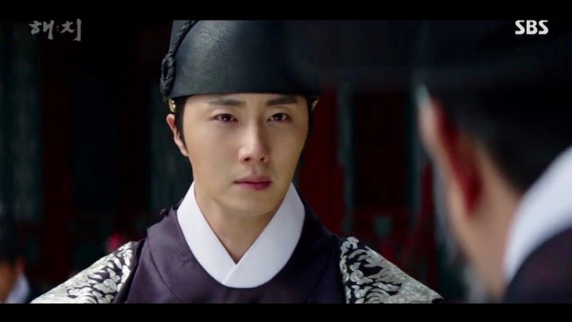 2019 3 31 Jung Il-woo in Haechi Episode 13 (25-26) 52