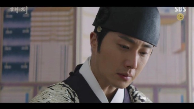 2019 3 31 Jung Il-woo in Haechi Episode 13 (25-26) 61