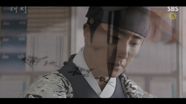 2019 3 31 Jung Il-woo in Haechi Episode 13 (25-26) 62