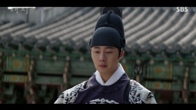 2019 3 31 Jung Il-woo in Haechi Episode 13 (25-26) 64