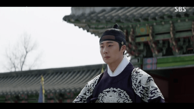2019 3 31 Jung Il-woo in Haechi Episode 13 (25-26) 66