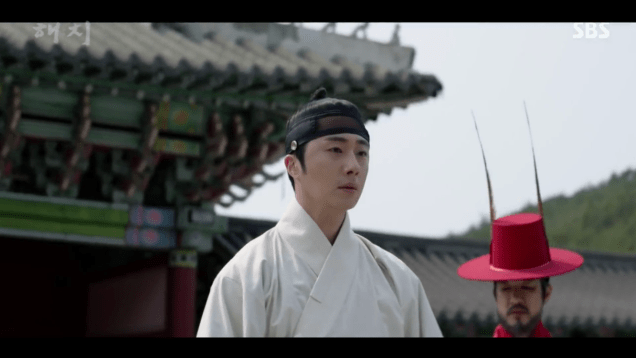 2019 3 31 Jung Il-woo in Haechi Episode 13 (25-26) 71