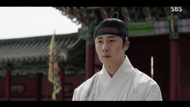 2019 3 31 Jung Il-woo in Haechi Episode 13 (25-26) 72