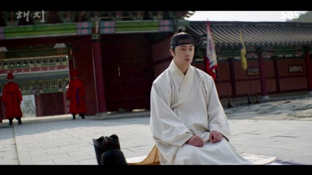 2019 3 31 Jung Il-woo in Haechi Episode 13 (25-26) 78