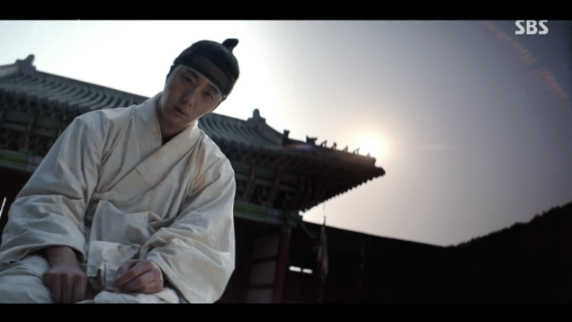 2019 3 31 Jung Il-woo in Haechi Episode 13 (25-26) 89