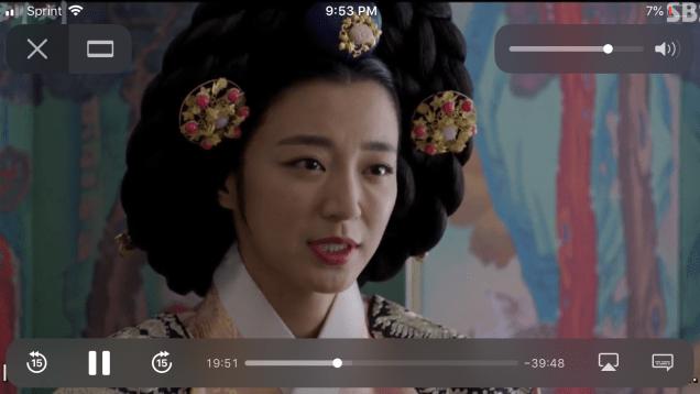 2019 3 4 Haechi Episode 7. 29