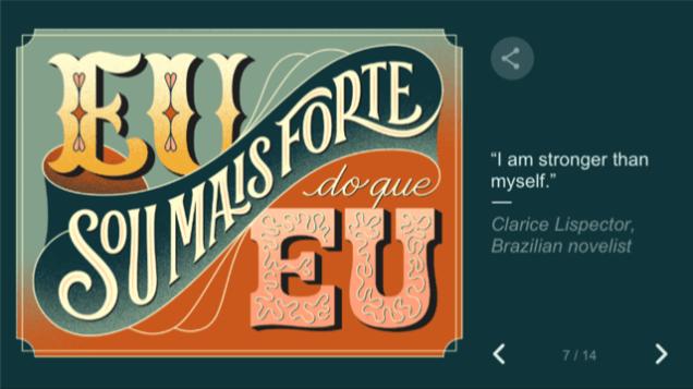 2019 3 8 Google's International Women's Day Tribute 1