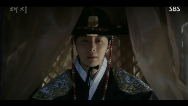 2019 3 8 Jung Il-woo in Haechi Episode 8. 60