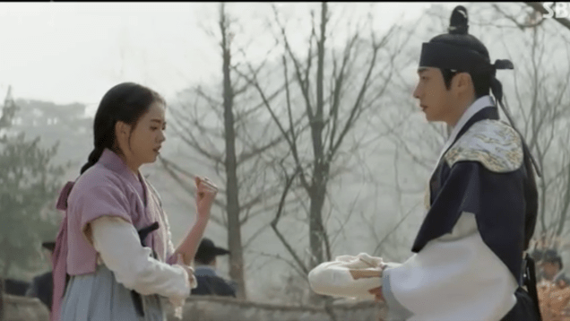 2019 3 8 Jung Il-woo in Haechi Episode 8. 66