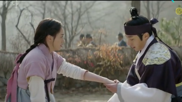 2019 3 8 Jung Il-woo in Haechi Episode 8. 68