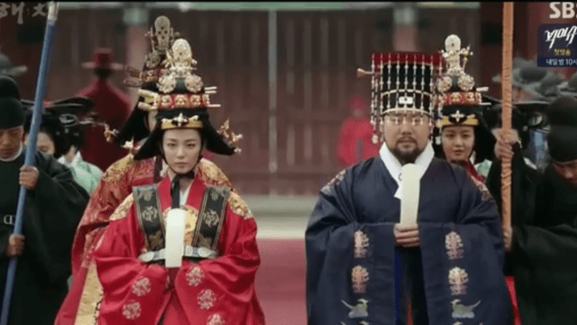 2019 3 8 Jung Il-woo in Haechi Episode 8. 78