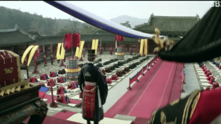 2019 3 8 Jung Il-woo in Haechi Episode 8. 94
