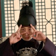 2019 3 8 Jung Il-woo in Haechi Episode 8. Behind the Scenes. 4