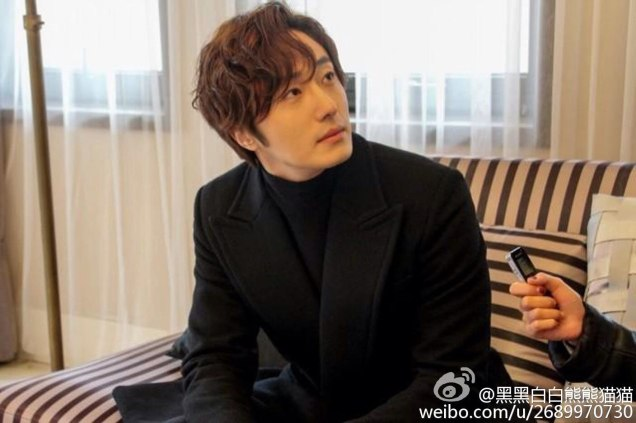 2015 10 Jung Il-woo in an Interview of Beautiful Woman : Beauty Dream. 16