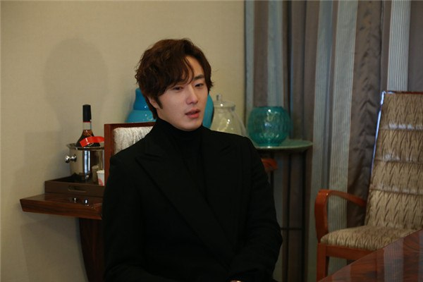 2015 10 Jung Il-woo in an Interview of Beautiful Woman : Beauty Dream. 3