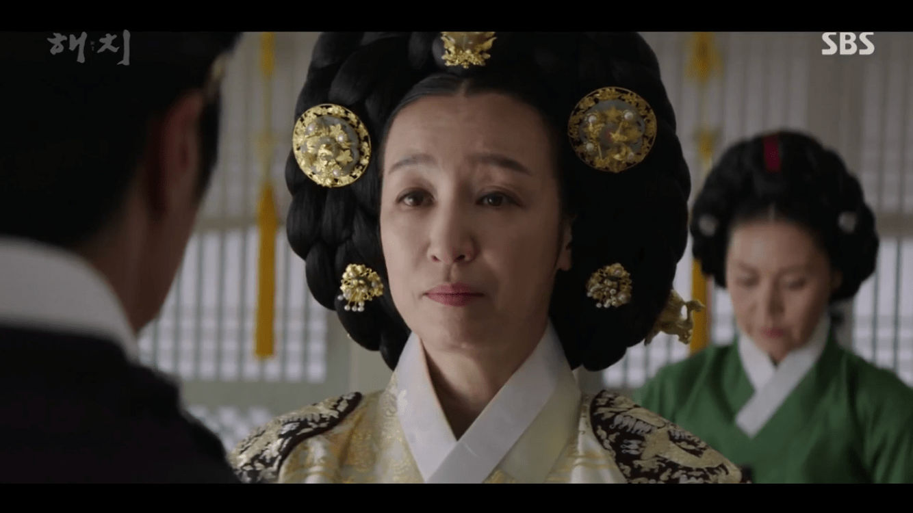 2019 3 26 Jung Il-woo In Haechi Episode 14(27-28) 69
