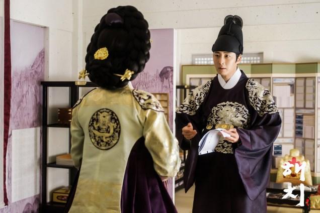 2019 3 26 Jung Il-woo in Haechi Episode 14(27,28) Website & Behnd the Scenes. Cr. SBS 4.jpg