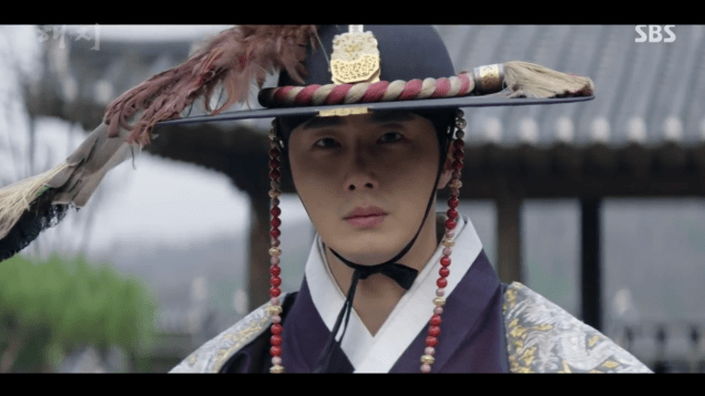 2019 4 1 Jung Il-woo in Haechi Episode 15(29,30) Cr. SBS 26