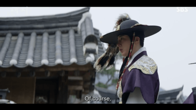 2019 4 1 Jung Il-woo in Haechi Episode 15(29,30) Cr. SBS 27