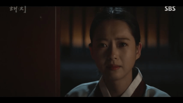 2019 4 8 Jung Il-woo in Haechi Episode 17 (33-34) 24
