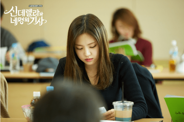 2016 02 08 Cinderella and the Four Knights: Script Reading. 4 .png