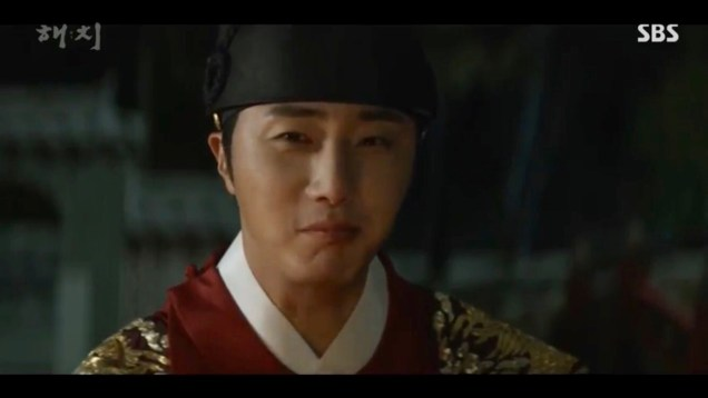 2019 4 29 Jung Il-woo in Haechi Episode 23 (45-46) 32