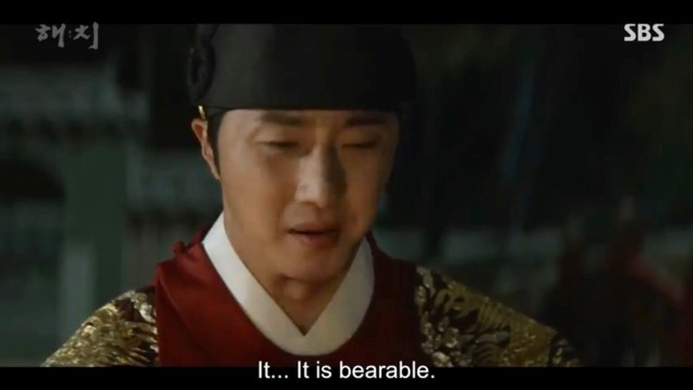 2019 4 29 Jung Il-woo in Haechi Episode 23 (45-46) 33