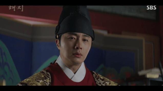 2019 4 29 Jung Il-woo in Haechi Episode 23 (45-46) 78
