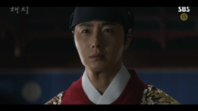 2019 4 29 Jung Il-woo in Haechi Episode 23 (45-46) 84