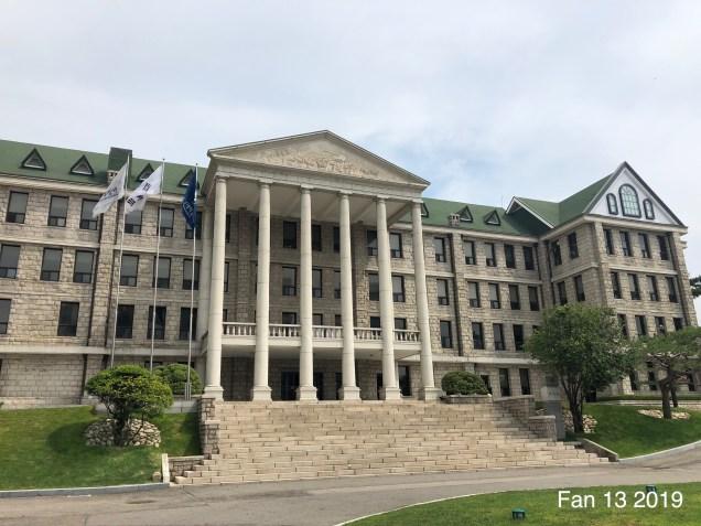 2019 Hanyang University. By Fan 13. 7