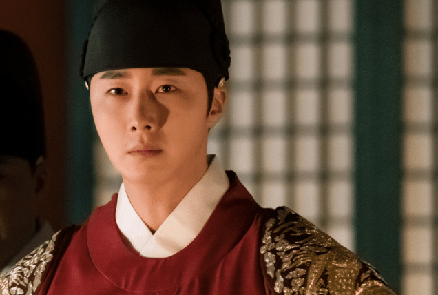2019 Jung Il-woo larger than life in Haechi. 52