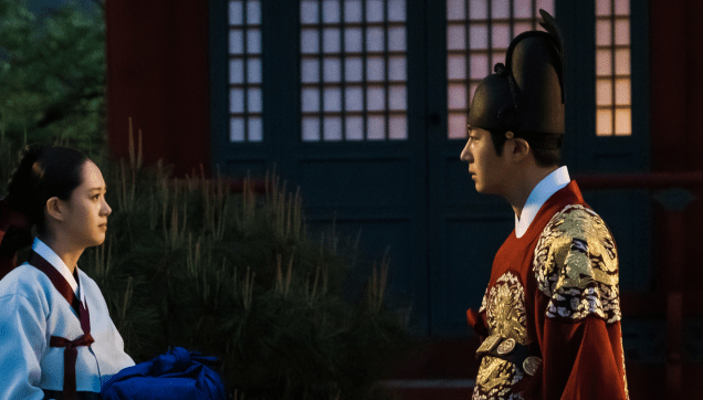 2019 Jung Il-woo larger than life in Haechi. 66