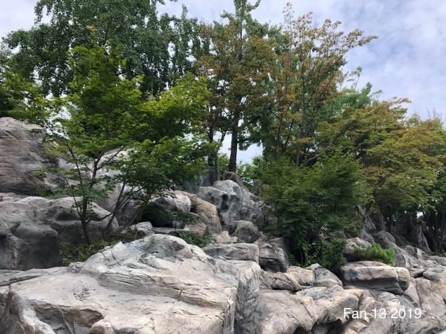 2019 Olympic Park Seoul by Fan 13.3