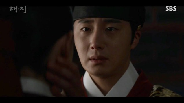 Jung Il-woo In Haechi Episode 24 (47-48) Cr.SBS. 52